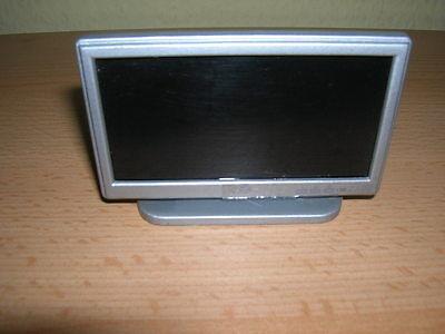 42 Wide Lcd (LCD Fernseher Flachbildschirm / Silver 42
