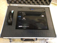 Sanyo PDG-DSU30 projectore for sale used