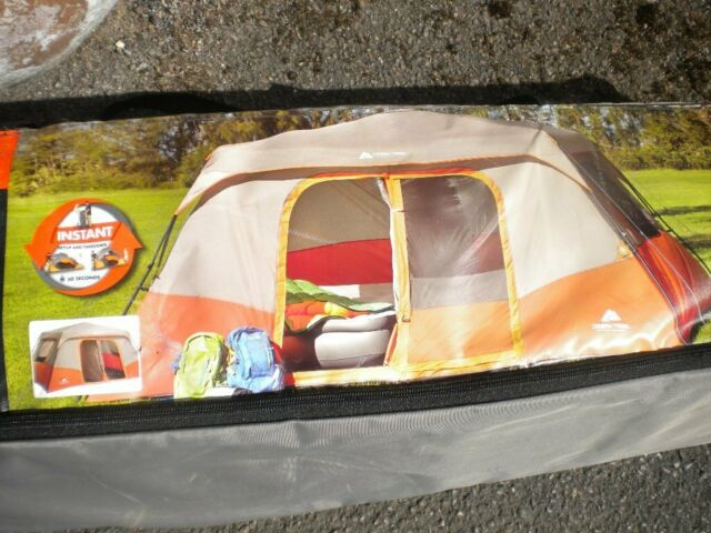 Ozark Trail 8-Person Instant Hexagon Cabin Tent new in bag | in Milford on  Sea, Hampshire | Gumtree