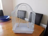 Bird Cage ver good condition like new