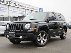 2016 Jeep Patriot Sport 4WD| Sunroof| Leather|Navi