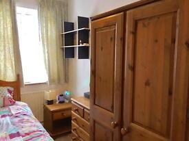 Nice Single room available NOW(all bills included)
