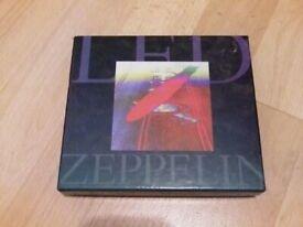Led Zeppelin – Boxed Set2 (Atlantic – 7567-82477-2)