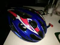 Rudy project bike helmet