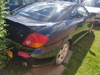 2003 Hyundai Coupe 2.0 sporty car px welcom