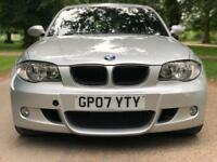 BMW 1 Series 2007 M Sport Automatic