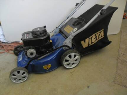 Victa petrol lawnmower Mount Sheridan Cairns City Preview