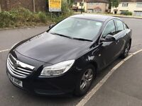 Uber Ready PCO Car/Minicab For Sale,2013 Vauxhall Insignia 1.8 Petrol Low Mileage PCO Car Minicab