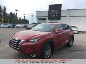 2015 Lexus NX 200t AWD | CAMERA | XENON | AWD | BLUETOOTH