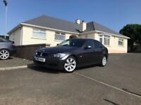 2008 BMW 3 Series 2.0 318i SE Edition 4dr Automatic with lea
