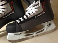 Ice Hockey Skates, Size 10