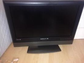 """HANNSPREE 32"""" LCD TV"""