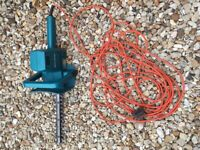 Hedge Trimmer Black & Decker small Hedge Trimmer. Good working condition.