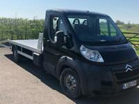 Citroen relay 3.0 hdi 160 recovery Truck