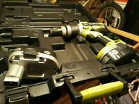 Worx cordless drills