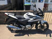 Honda cbf 125cc moped scooter vespa honda piaggio yamaha gilera peugeot r125 cbr