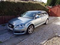 Audi A3 Immaculate condition!