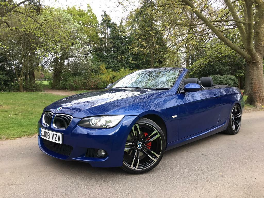 Best optional extras for bmw 4 series