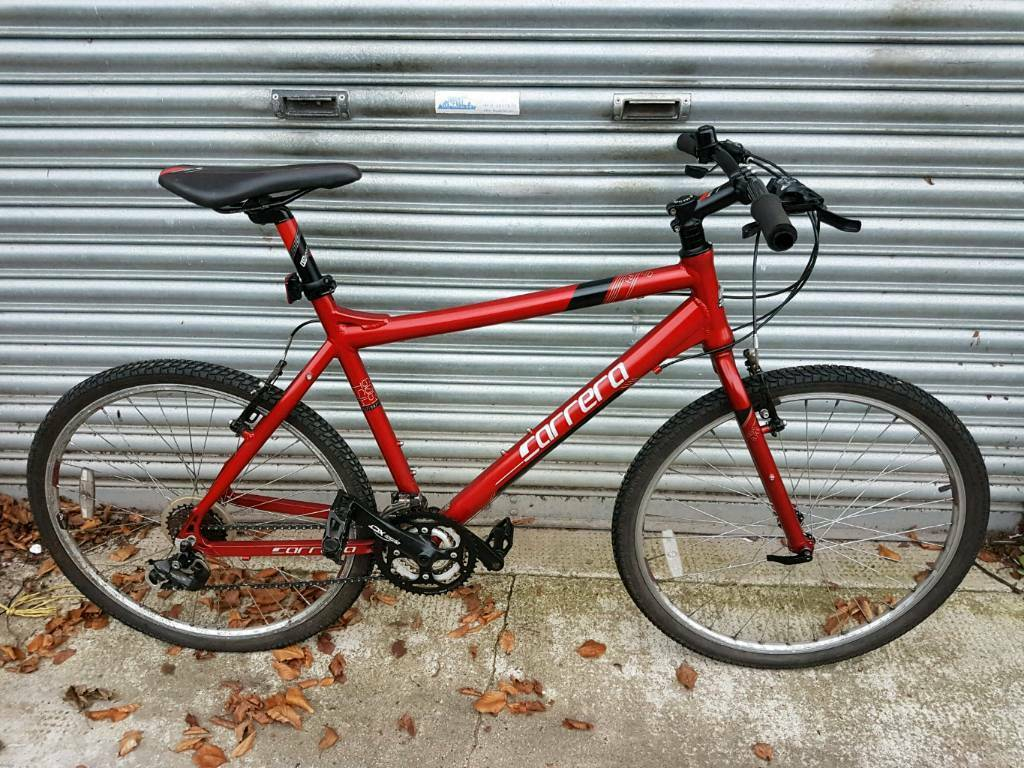 Carrera Subway Ltd 13 Bicycle For Sale in Great Riding Order | in Old Town,  Edinburgh | Gumtree
