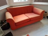 Large very comfortable sofa