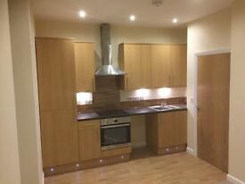 Newly renovated 1 bedroom flat Arbroath