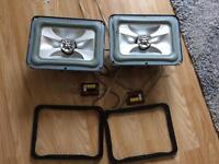 Vibe 6x9 speakers