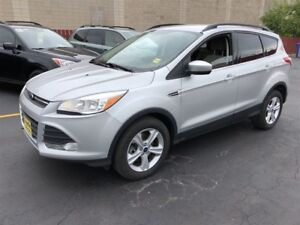2014 Ford Escape SE, Automatic, Heated Seats, Back Up Camera, 4w
