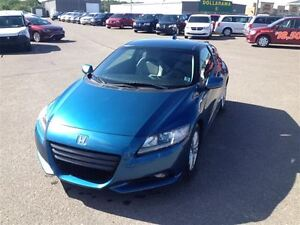 2011 Honda CR-Z Base