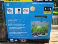 Aqua Nano 40 Aquarium