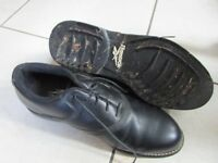 Reebok Mens Golf Shoes
