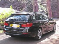 2013 BMW 320d XDrive SPORT TOURING **LOVELY SPEC - 4WD ESTATE**