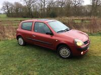 Wanted Clio, Corsa, fiesta, any small engine car!!!