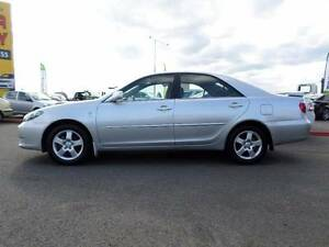2005 Toyota Camry Sedan Traralgon Latrobe Valley Preview