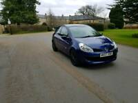 Renault Clio 1.2 Mileage 76500 !