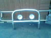 Bull Bar for van or4 wheel drive
