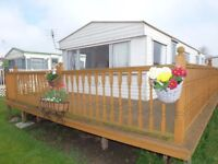 Static Caravan on stunning Country Park/Fishing/Water sports/Clubhouse