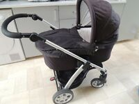 Mamas & Papas Sola Pushchair/ Carrycot