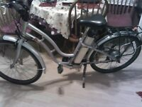 36v electric bike