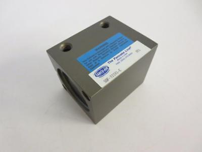 Fabco-air Sqf-321x1-e Square 1 Compact Air Cylinder 2 Bore