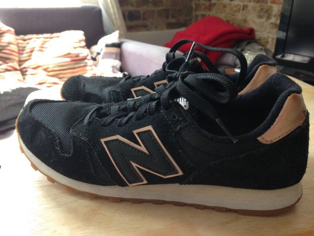 new balance 373 size 5