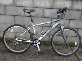 unisex bike apollo 26''