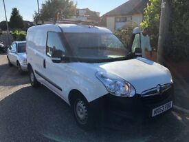 Vauxhall combo 1.6 excellent condition