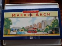 Advance To Marble Arch Family Board Game by Parker Vintage / Collectable