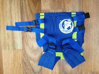 Wallaby Kids Bike Training Harness
