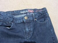 Girls Age 12 Jeans/Trousers - individually priced, see description