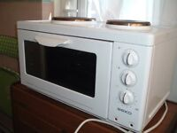 BEKO TABLE TOP OVEN