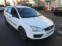 2006 Ford Focus 1.6 tdci estate - mot runs and drives