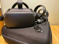 Oculus Quest 128gb Boxed as New