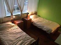 Double Room in Putney Greenman SW15 Putney Putney Heath AVAILABLE NOW