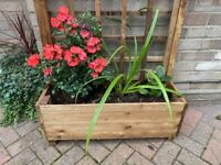 Decorative Garden Planter for flowers and plants